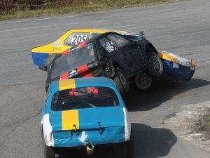 Folkrace – en publik motorsport
